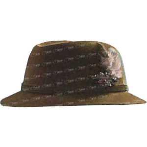 """Шляпа """"Хустська фабрика фетрових виробів"""" 455"""