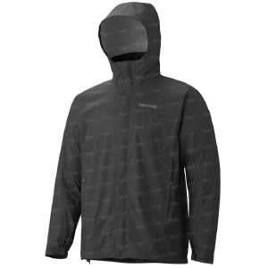 Куртка MARMOT Precip Jkt Slate grey XL ц:slate grey