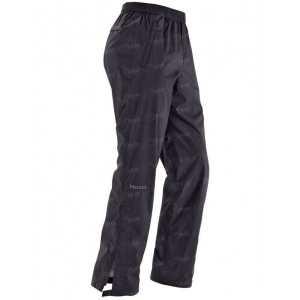 Брюки MARMOT Precip pant black XL ц:black