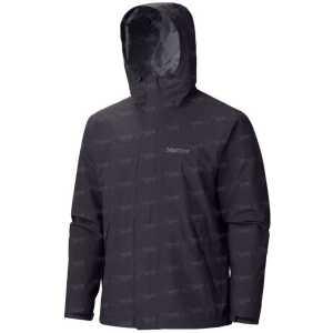 Куртка MARMOT Storm Shield Jkt black L ц:black