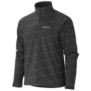Куртка MARMOT APPROACH JACKET XL black