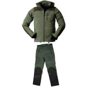 Куртка Hallyard Scarba M