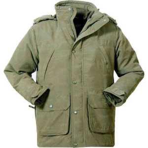 Куртка Hallyard Dornum. Размер - 46.