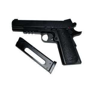 Пистолет пневматический KWC KM-42 (Colt) (Full Metal)