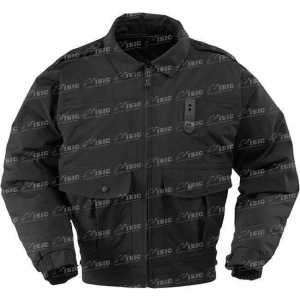 Куртка Propper Defender Alpha Black M
