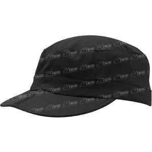 Кепка Propper Foldable Patrol Cap Black S/M