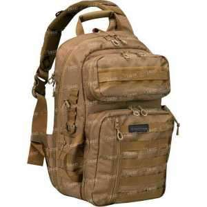 Сумка Propper BIAS Sling Backpack - Left Handed Coyote
