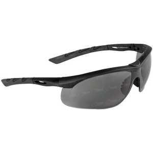 Очки Swiss Eye Lancer. Цвет - черный