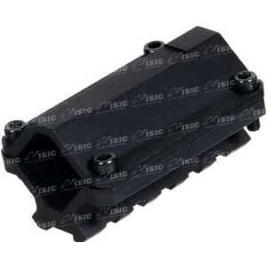 Крепление подствольное UTG (Leapers) MNT-BR005XLS. Диаметр ствола - 20-25мм. Длина - 61 мм. Ширина - 43 мм