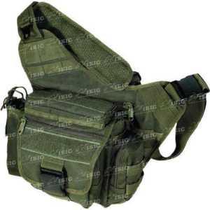 Сумка UTG (Leapers) Multi-functional Tactical