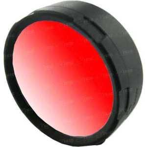 Светофильтр Olight для фонарей серии M20. Красный
