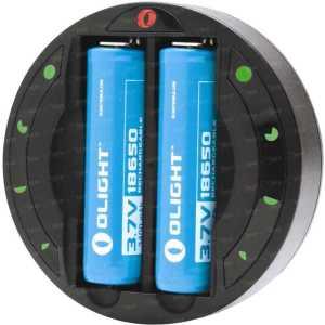 Зарядний пристрій Olight Omni-Dok