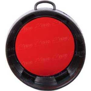Светофильтр Olight 63 мм красный