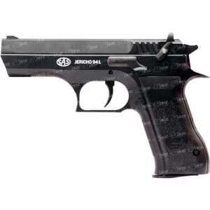 Пистолет пневматический SAS (Jericho 941). Корпус - металл