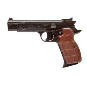 Пистолет пневматический SAS P 210 Корпус - металл