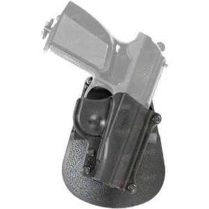 Кобура Fobus для пистолета ПМ с поясным фиксатором. Регулируемый угол наклона.