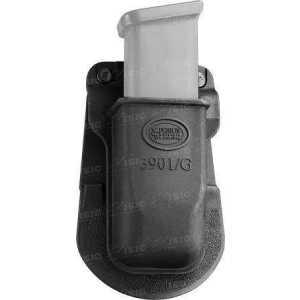 Подсумок для одного магазина от пистолета Glock 17 с поясным фиксатором