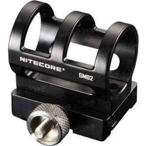 Крепление для фонаря Nitecore GM02