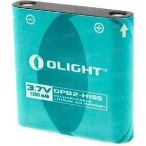 Аккумуляторная батарея Olight для налобного фонаря H15s
