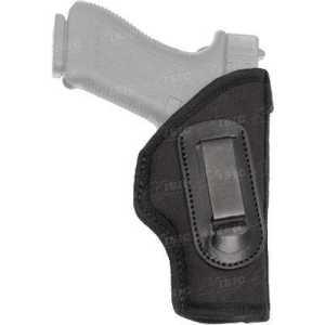 Кобура Front Line NN32 для Glock 19/23/32. Материал - нейлон. Цвет - черный