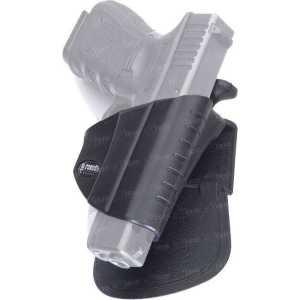 Кобура Fobus для Glock-17/19 с креплением на ремень (ширина 5 см)