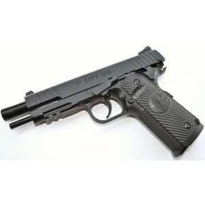 Пистолет пневматический ASG STI Duty One Blowback