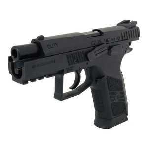 2370.25.20 Пистолет пневм. ASG CZ 75 P-07 4.5мм