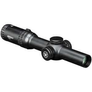 Прицел Vortex Strike Eagle 1-6x24 марка AR-BDC с подсветкой. MOA