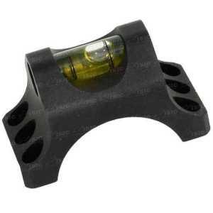Полукольцо Nightforce с пузырьковым уровнем. 30 мм 6 винтов