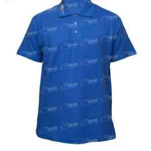 Футболка Castellani Polo S ц:голубой