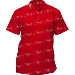 Футболка Castellani Polo 4XL ц:красный