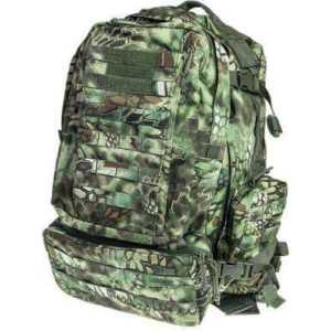 Рюкзак Skif Tac тактический 3-х дневный 45 литров ц:kryptek green
