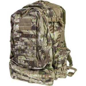 Рюкзак Skif Tac тактический 3-х дневный 45 литров ц:kryptek khaki