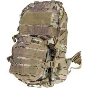 Рюкзак Skif Tac тактический патрульный 35 литров ц:multicam
