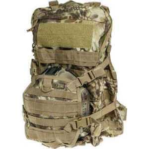 Рюкзак Skif Tac тактический патрульный 35 литров ц:kryptek khaki