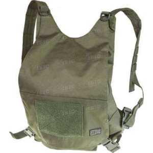 Рюкзак Skif Tac тактический малый 20 литров ц:olive drab