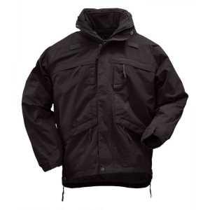 """Куртка тактическая демисезонная """"5.11 Tactical 3-in-1 Parka"""""""