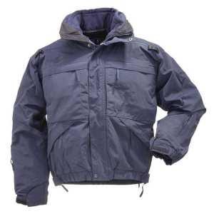 """Куртка тактическая демисезонная """"5.11 Tactical 5-in-1 Jacket"""""""