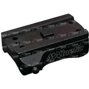 Крепление MAKnetic для прицела Aimpoint Micro на Blaser R93/R8