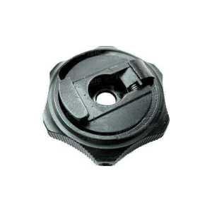 Ротационный зажим GFM 11/12 мм. Высота основания - 7.8 мм