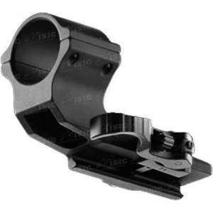 Быстросъемное крепление Recknagel ERA-TAC для прицела Aimpoint Comp C3. Диаметр колец - 30 мм. Высота основания - 16 мм. На планку Weaver/Picatinny