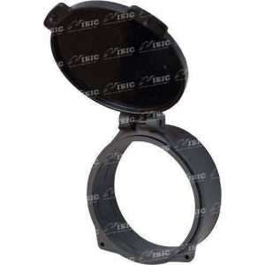 Защитная крышка с прозрачной стенкой WEGU для Zeiss с объективом 50 мм (внешн. диам. - 57 мм)