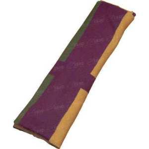 Шарф Habsburg ц:фиолетовый