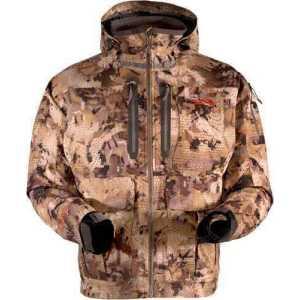 Куртка Sitka Gear Hudson Insulated