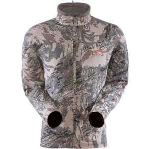 Куртка Sitka Gear Ascent S ц:optifade® open country