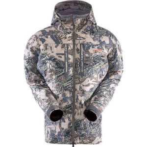 Куртка Sitka Gear Blizzard Parka. Размер - XL. Цвет - Optifade® Open Country