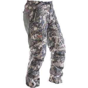 Брюки Sitka Gear Blizzard Bib Pant. Размер - XL. Цвет - Optifade® Open Country