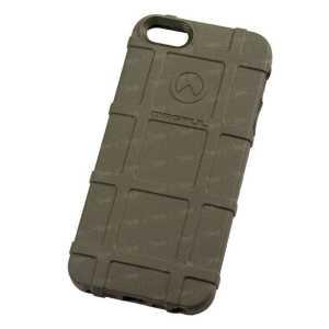 Чехол для телефона Magpul BumpCase iPhone5\5s пластиковый оливковый