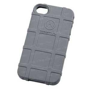 Чехол для телефона Magpul BumpCase iPhone5\5s пластиковый серый