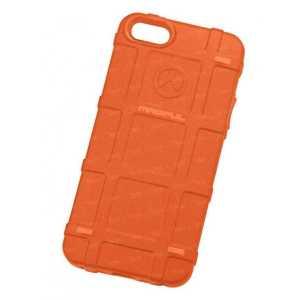 Чехол для телефона Magpul BumpCase iPhone5\5s пластиковый оранжевый